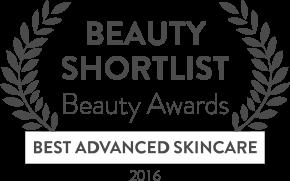 Beauty Shortlist - Best Advance Skincare