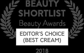 Beauty Shortlist - Editor Choice Best Cream