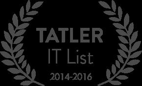 Tatler - IT List