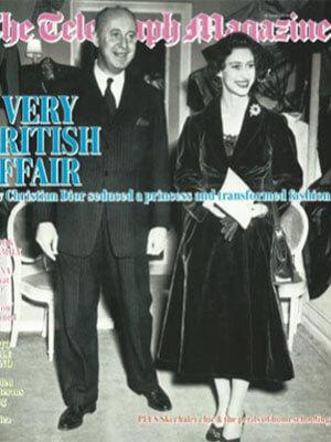 The Telegraph Magazine - January 2019 Cover