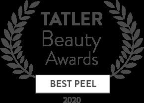 Tatler - Best Awards - Best Peel 2020
