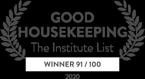 Good Housekeeping - The Institute List 2020
