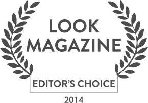 Specialised Press Accolades - Look Magazine: Editor's Choice