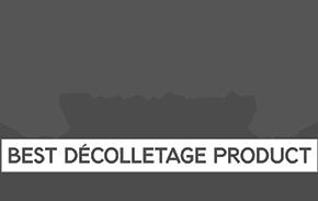 Beauty Shortlist - Best Décolletage product 2020